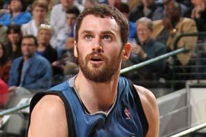 Kevin Love, the Olympics